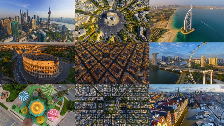 AirPano City Book screenshot-4