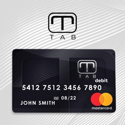Tab Card Banking Center