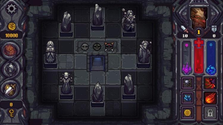 Runestone Keeper Final screenshot-4