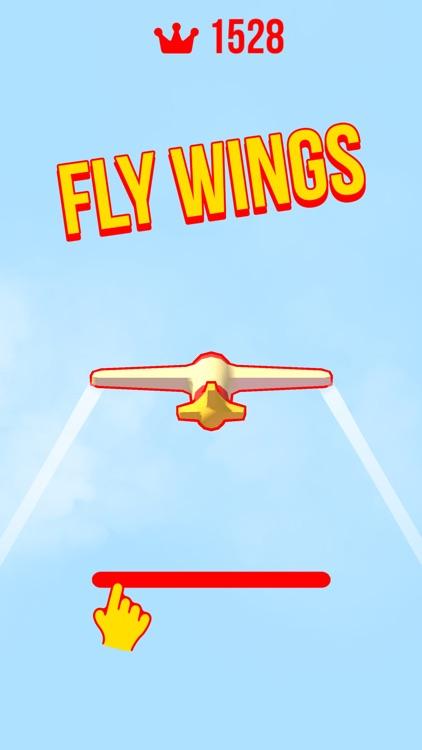Fly Wings!