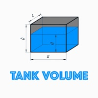 Calculator - Tank Volume