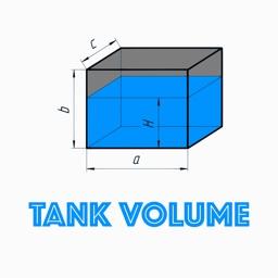 Calculator - Tank Volume