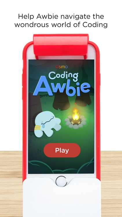 Osmo Coding Awbie screenshot-0