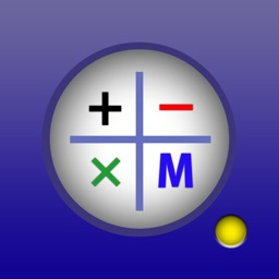 ACalcM (Calculator with a list)