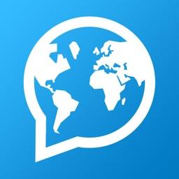 mondeapp chat translator