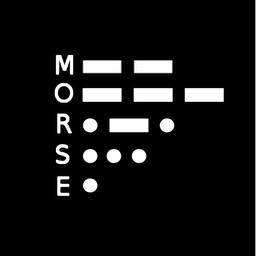 -Morse-