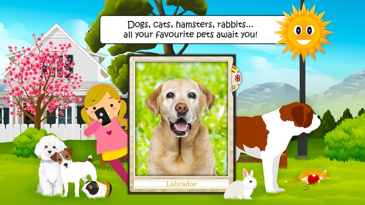 My Pets For Kid (Full Version) screenshot-0