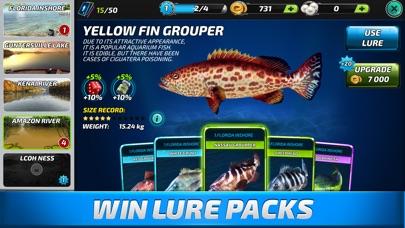Fishing Clash screenshot 4