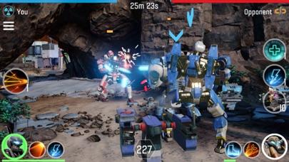 The Machines screenshot 2