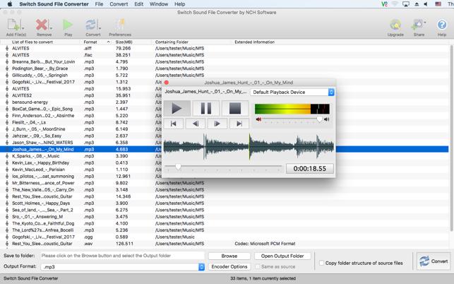 music file converter mac free download
