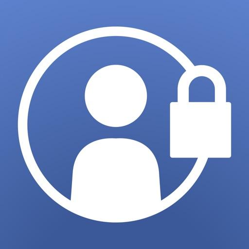Social Log - Prevent ID theft