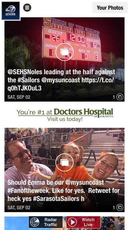 WWSB ABC 7 Tampa MySuncoast screenshot-3