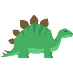 Dinosaur Emojis