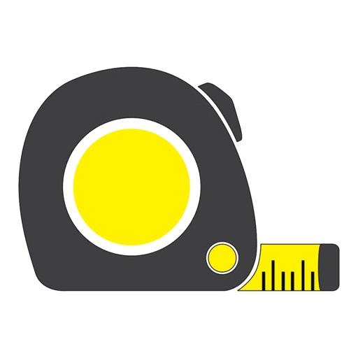 iMeasure-Floor Plan app for iphone