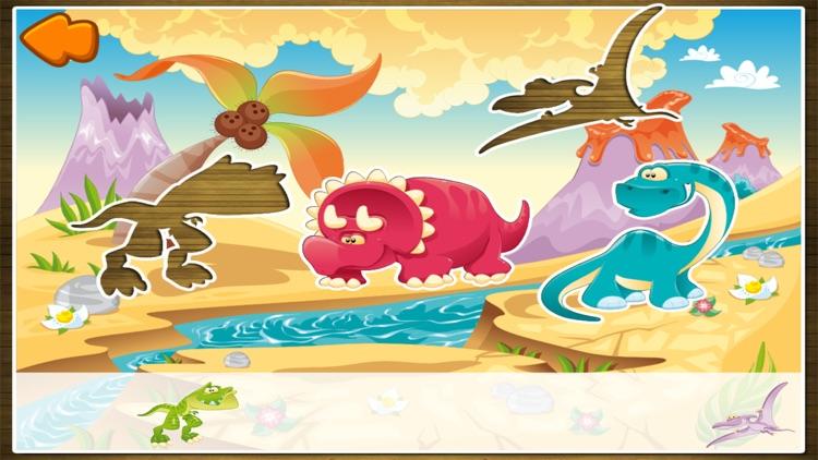 Puzzle - Fun for kids screenshot-3
