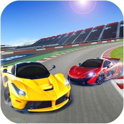 Limit Speed Racing Car 3D