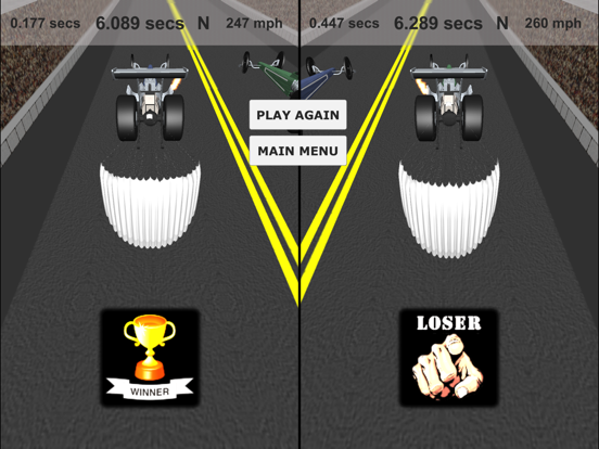 Top Fuel 3d Drag Racing Sim App Price Drops
