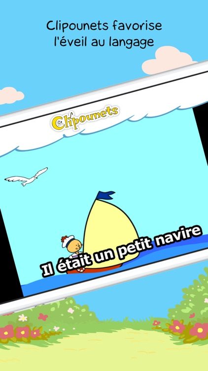 Clipounets: French videos