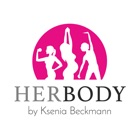 HerBody-Frauen Fitness Club icon