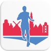 Tata Consultancy Services - TCS Amsterdam Marathon 2018 kunstwerk