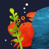 Sunmi Kim - Look and Find - Sea Animals artwork