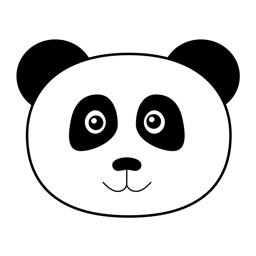 Apathetic Panda
