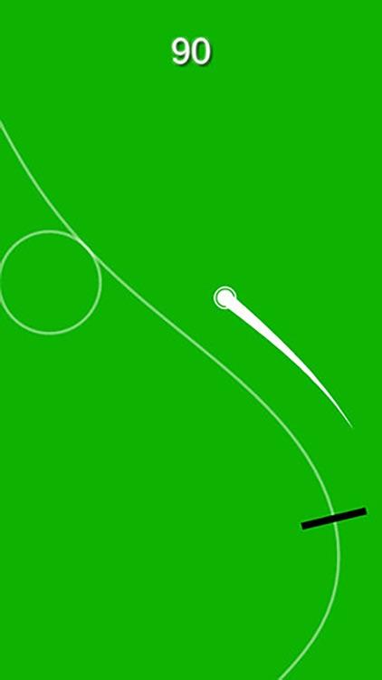 BorderLine – Keep the Ball run screenshot-3