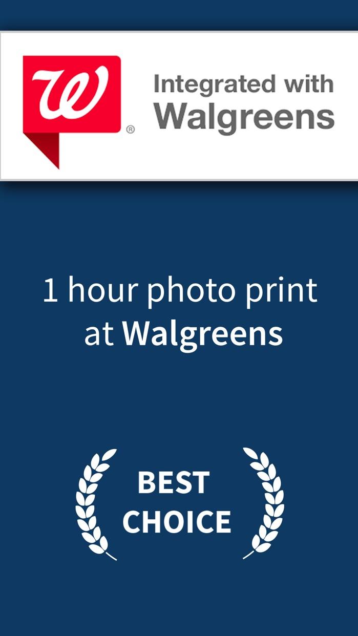 The Print Photos App Screenshot
