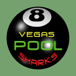 Vegas Pool Sharks HD Lite