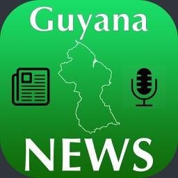 Guyana News by GP
