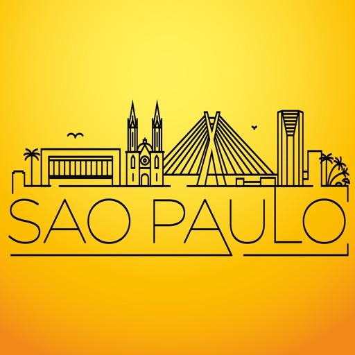 São Paulo Travel Guide Offline