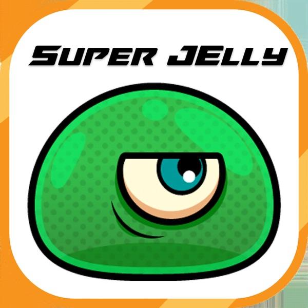 Super Jelly: Ultimate Hero