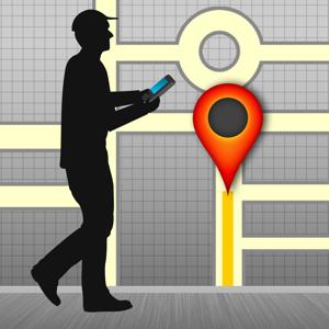 GPSmyCity: Walks in 1K+ Cities ios app