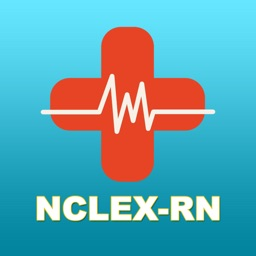 NCLEX-RN tests - practice exam preparation