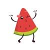 Watermelon Slices Ranking
