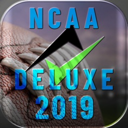 Get It Right NCAA Deluxe 2019
