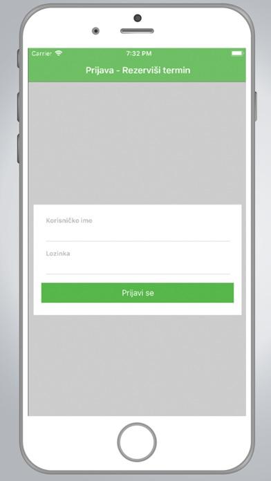 点击获取RezervisiTermin - partner app