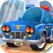警车游戏 -小汽车清洗