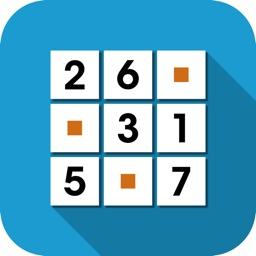 Number Place 10000 - Classic Puzzle Games -