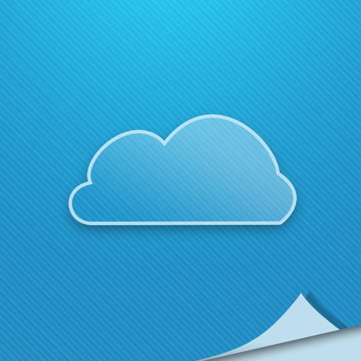 Notes Cloud