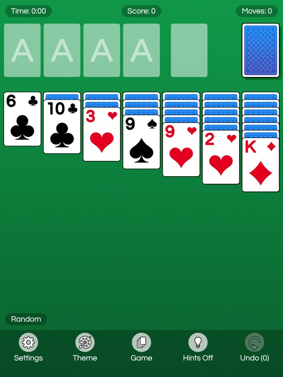 Solitaire 1 Card Game App Price Drops