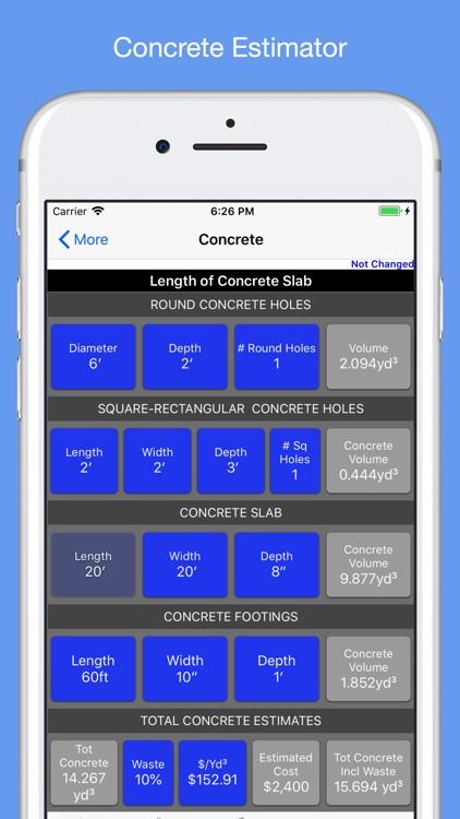 Roof Guide - Carpentry Calc screenshot-8