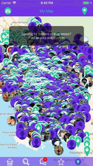 Yobuddy Screenshot