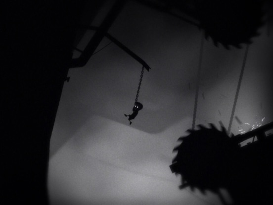 Screenshot #4 for LIMBO