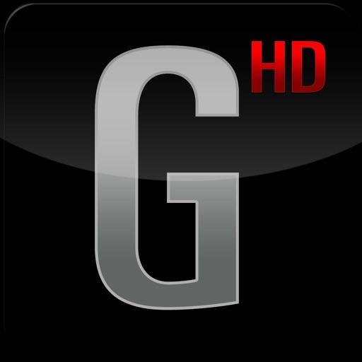 Goliath HD Remote