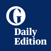 The Guardian Daily Edition app review