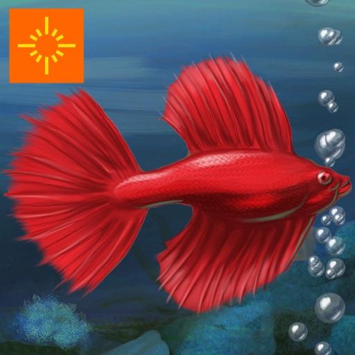 Fish Tycoon for iPad icon