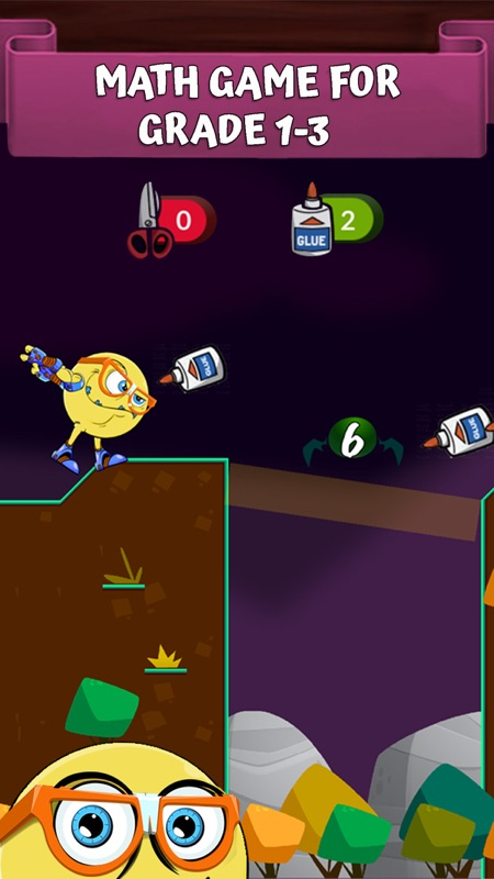 Math Bridges Games For Kids - Online Game Hack and Cheat