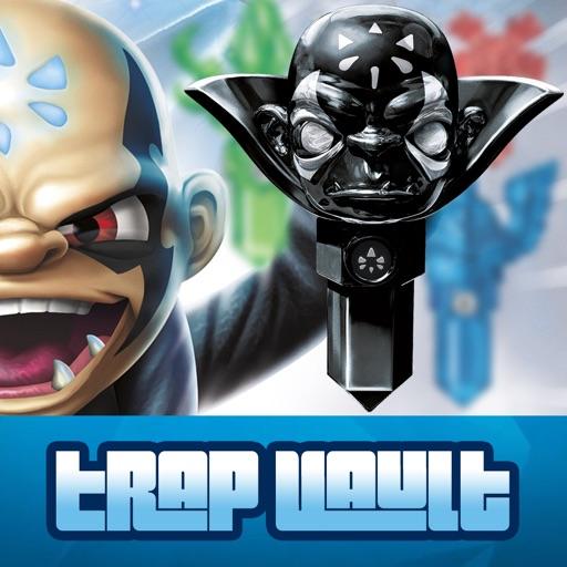 Trap Vault