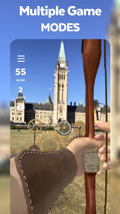 AR Archery